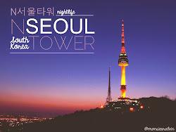 Paket Tour Seoul Korea Selatan