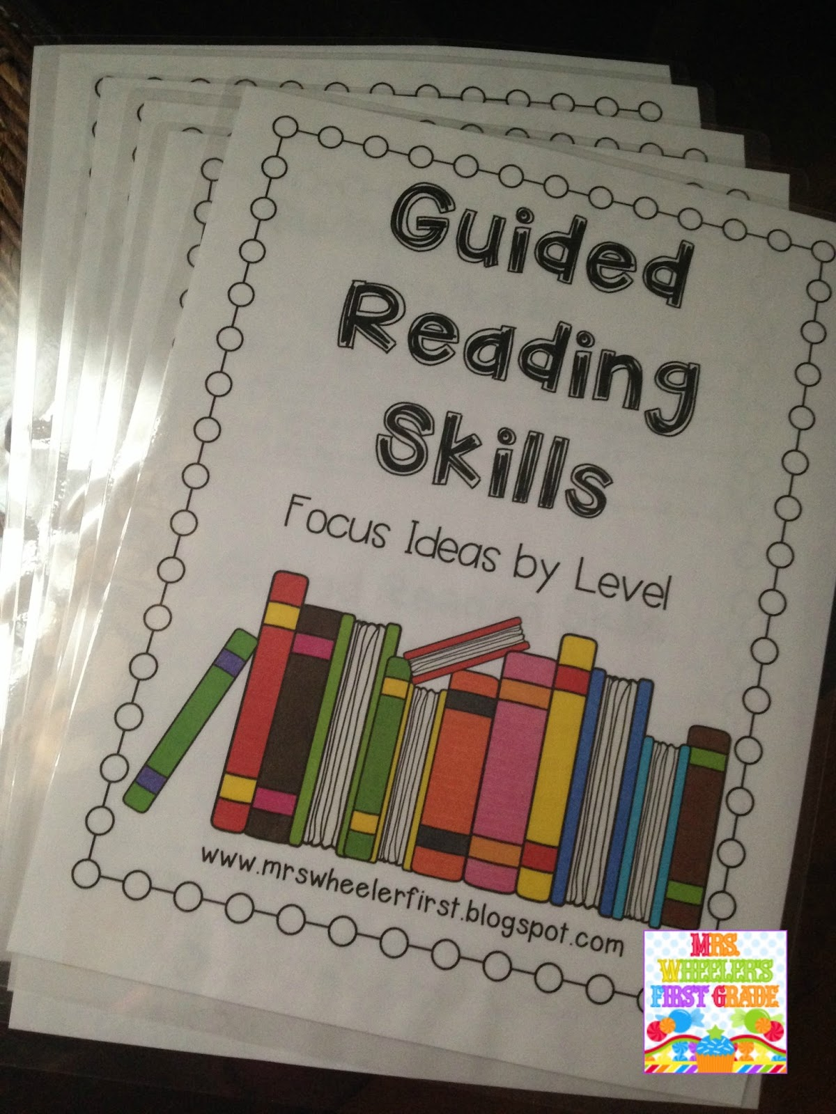 Guided Reading Take Home Exit Slips | Guided reading, Activities ...
