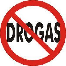 Diga Não as Drogas