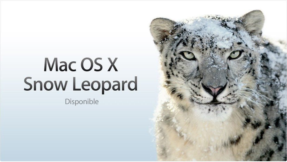 Macosx snow leopard 10.6.2