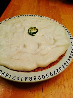 key lime pi