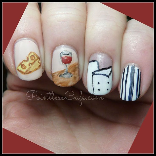 Ratatouille-Nail-Art-Cartoon