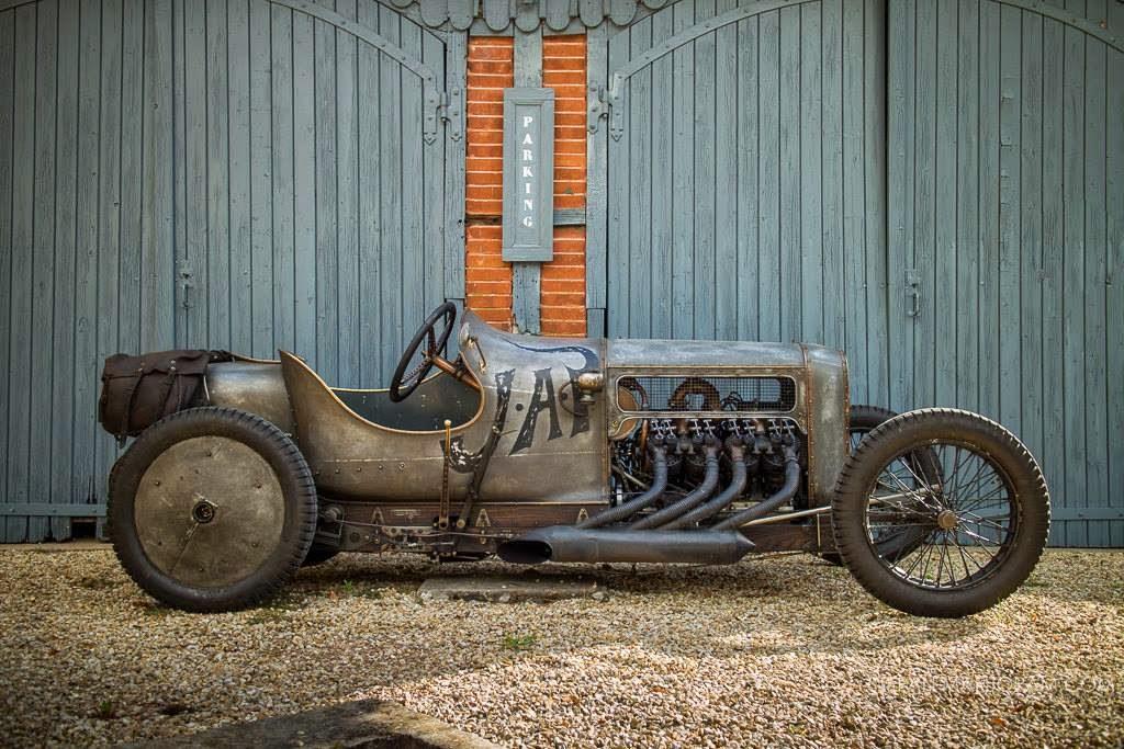 ruote rugginose richard scaldwell�s 19081919 gn jap v8 aero