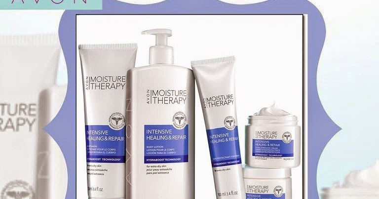 Moisture Therapy all 5 for $12.99