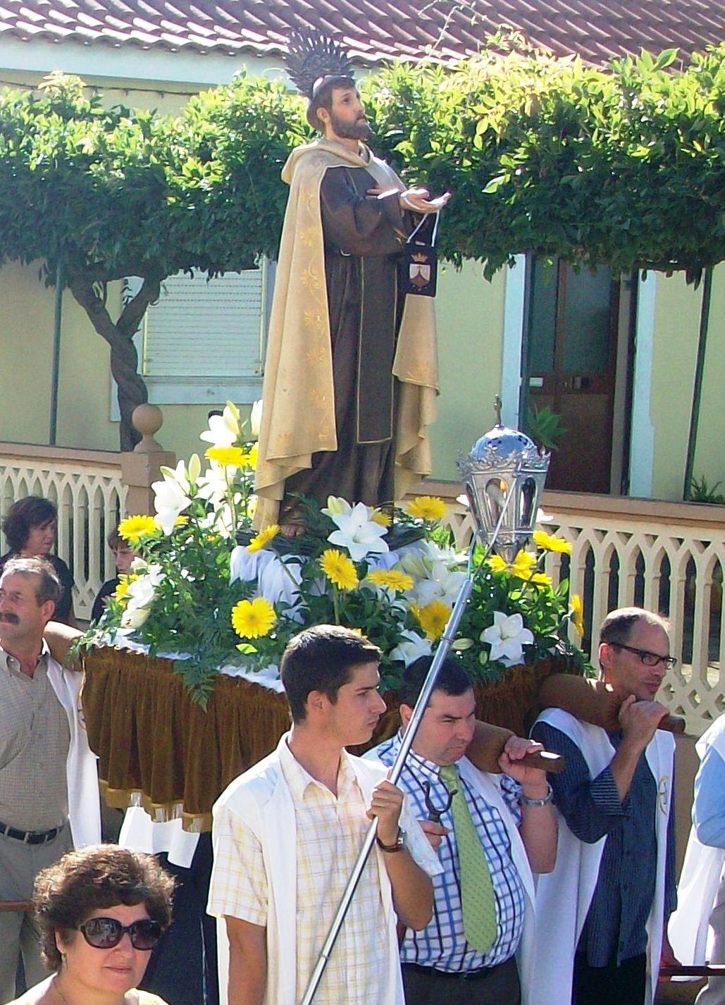 Procissão Nossa Senhora do Carmo