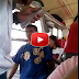 WATCH: PWD entertains Ceres bus passengers
