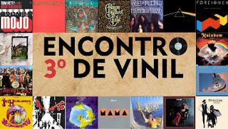3º Encontro de Vinil em Nova Friburgo RJ está marcado para novembro