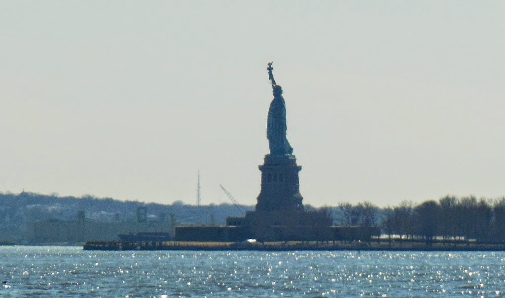 an introduction to the architecture of the statue of liberty The statue of liberty is not only important to me but it is important to millions of americans who came to america to start a better life for their families.