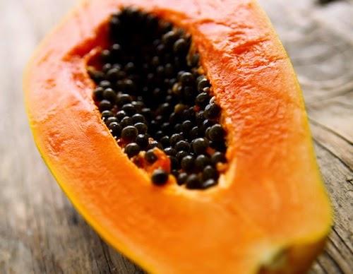 papaya aphrodisiac