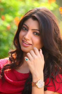 Actress Akanksha Puri Pictures in Thigar Movie 0003.jpg