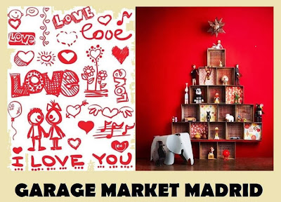 Garage Market Madrid