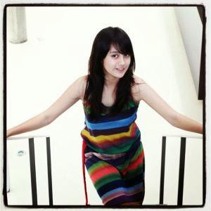 Foto Nabila JKT48 Cewek Cantik Indonesia Imut
