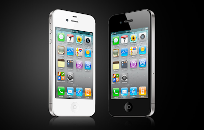 White iPhone 4 Release Date News