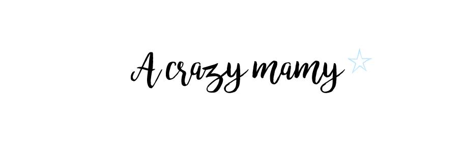 A crazy mamy