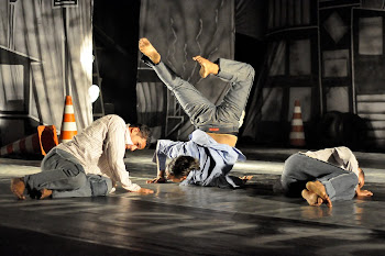 Segmentos Cia. de Dança