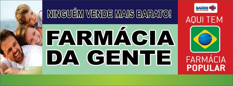 Farmácia da Gente