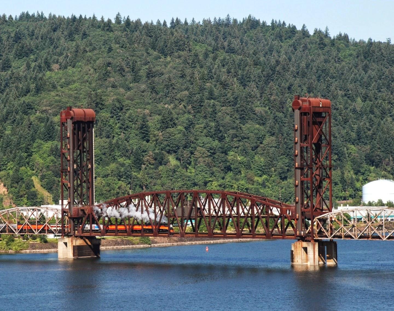 St John's RR Bridge