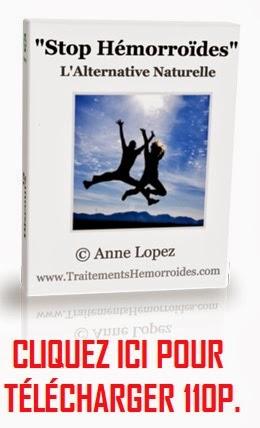 Stop Hémorroïdes Anne Lopez PDF
