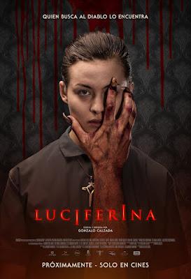 Luciferina en Español Latino