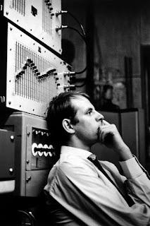 God Save Karlheinz Stockhausen