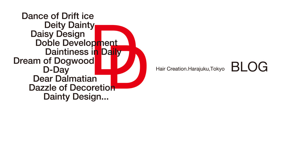 D.DBlog