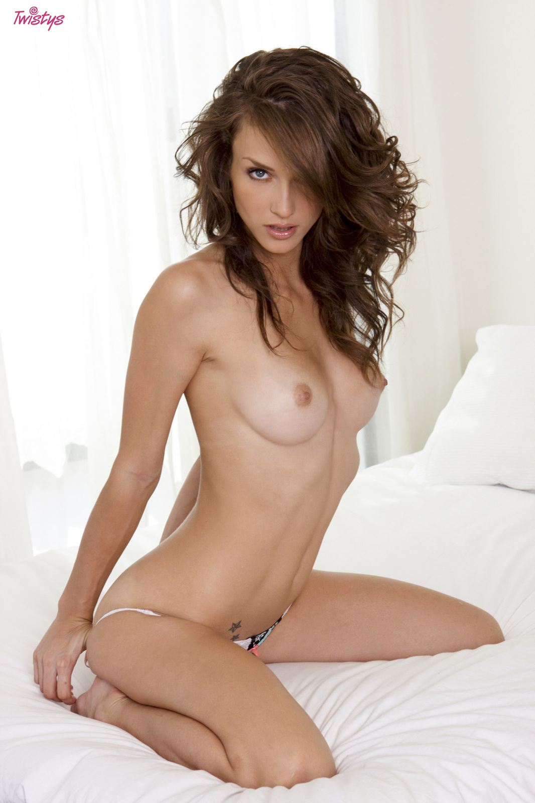 malena morgan nude in bed 008 NPC Diamond Natural BB, Fitness, Figure & Bikini Classic   Figure Part 2