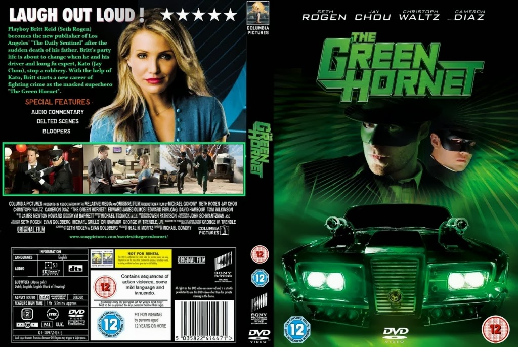 The Green Hornet Free Download in HD