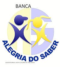 BANCA ALEGRIA DO SABER
