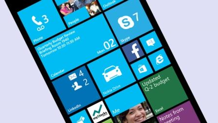 Come impostare blocco schermo su Nokia Lumia 930 e password