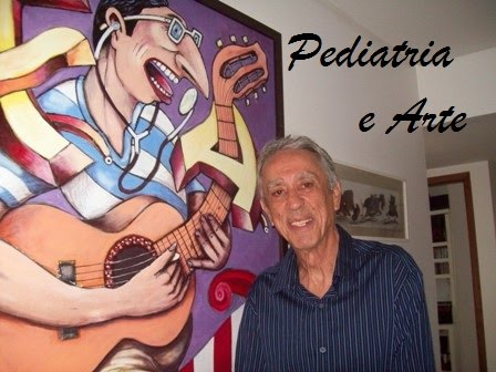 Pediatria e Arte