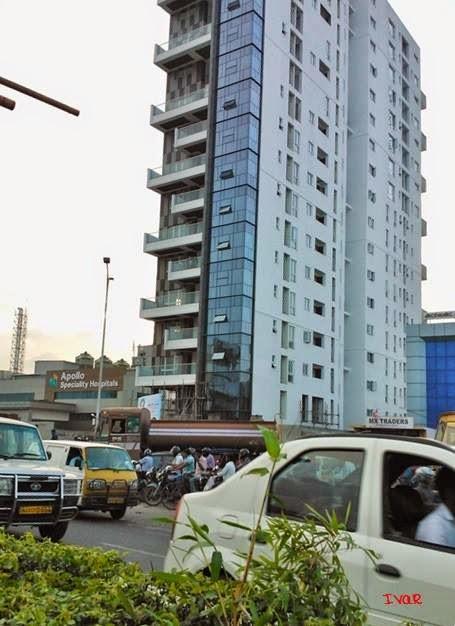 Perungudi, Chennai