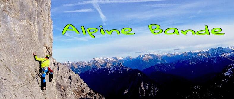 alpine bande