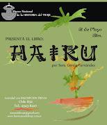 Jueves 12 de mayo, 19 hs. Actividad con inscripción previa. (haiku presentacion mayo )