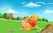 25 Imágenes de Disney Winnie Pooh (Incluye Navideñas) (imagenes de winnie pooh )