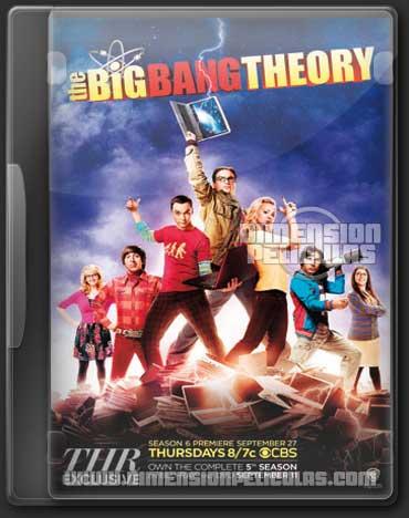 The Big Bang Theory Temporada 6 (HDTV Subtitulada)