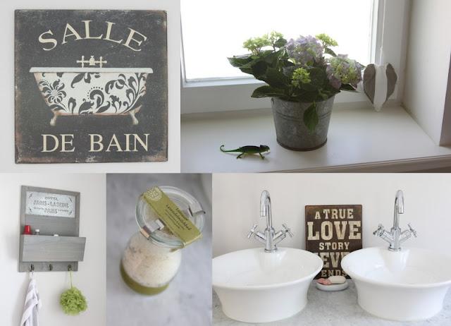 Idas bloghaus salle de bain for Kommode ida 03