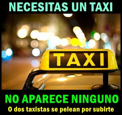 pelea-taxistas