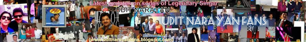 Udit Narayan Fans
