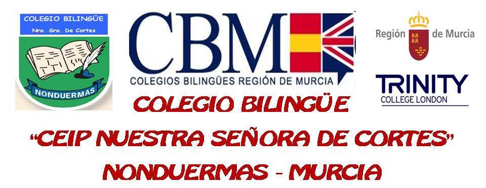 COLEGIO BILINGÜE NUESTRA SEÑORA DE CORTES - NONDUERMAS