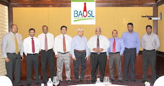 Founder Members BAOSL