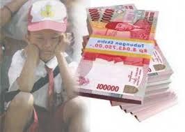 BANTUAN SISWA MISKIN Untuk Kota Bogor