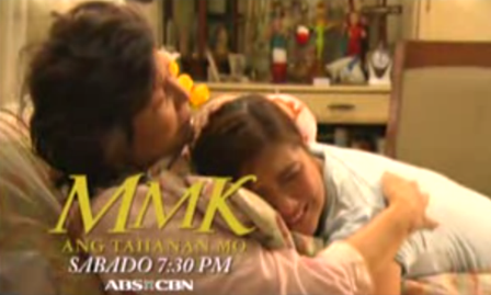 Boots Anson-Roa and Dimples Romana in MMK this February 23
