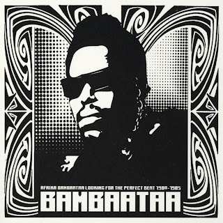 Afrika Bambaataa – Looking For The Perfect Beat 1980-1985 (CD) (2001) (FLAC + 320 kbps)