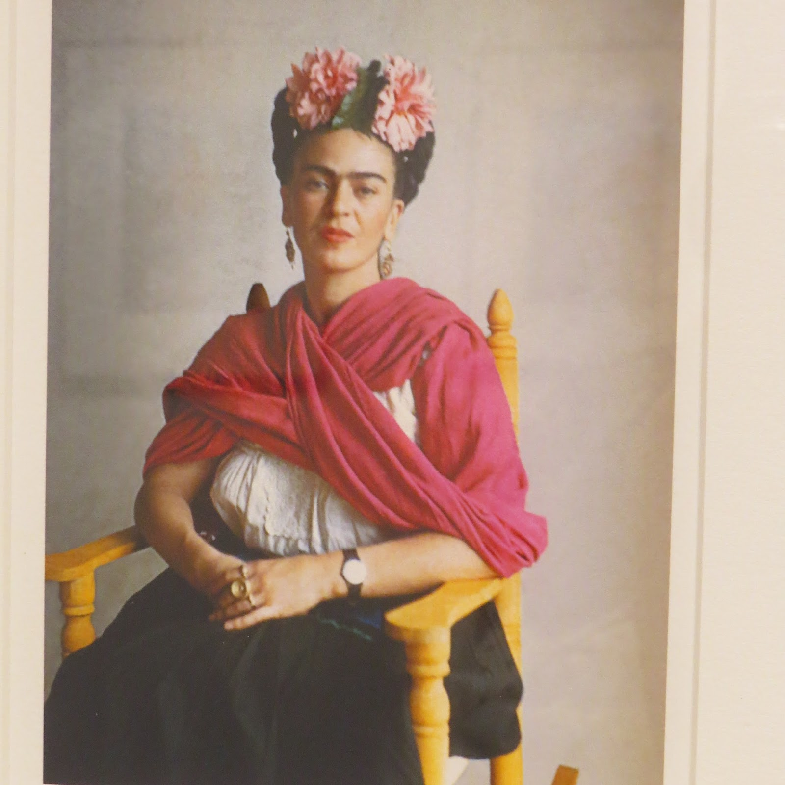 a journey through the eyes of frida kahlo Instead she filters her through the eyes of her simultaneously adoring and resentful uses the life of mexican artist frida kahlo to explore a panoply of.