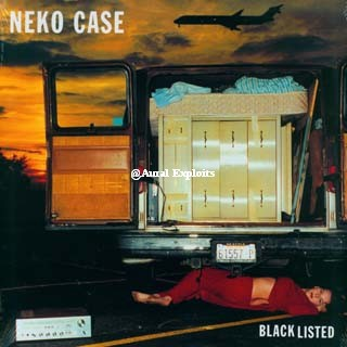 Neko Case - Blacklisted (2002)