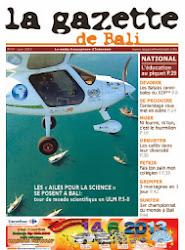 la gazette de bali juin 2013