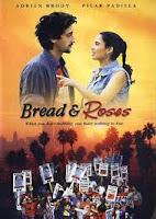 PAN Y ROSAS (Ken Loach, Inglaterra, 2000)
