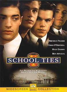 ver School Ties (Private School) (1992) online español ()