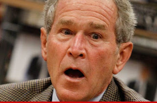 George Bush's family emails, photos hacked
