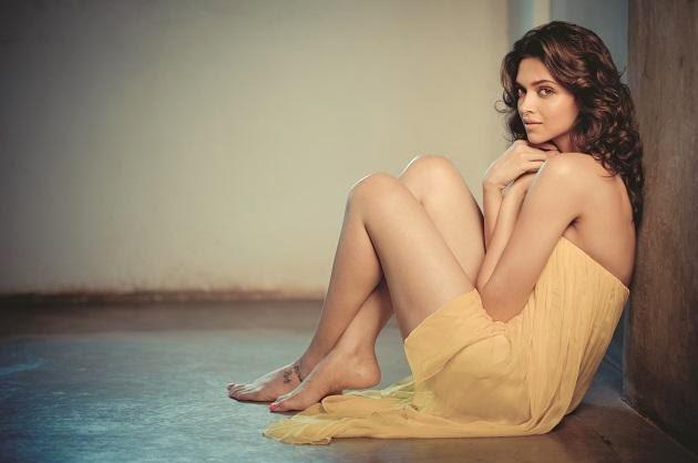 Bollywood Actress Of Deepika Padukone